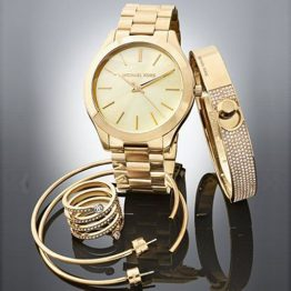 Watch & Jewellery